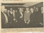 Salcombe Council, 1968