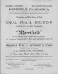 Merrifield Sale 1946