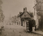 Kingsbridge , Fore Street