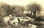 Hatch Bridge, near Loddiswell