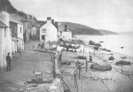 Hallsands 1885. A short History