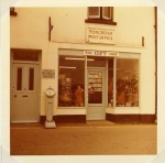 Torcross Post Office