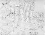 RAF Bolt Head