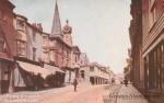 Fore Street, Kingsbridge