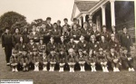 Kingsbridge Gramma School Athletics Team, Westville, 1965?