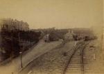 Old Station Yard, Kingsbridge