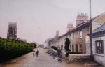 Churchstow