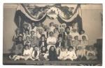 Boys School Concert, 1938