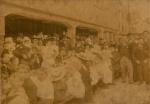 Diamond Jubilee, 1897, at Shambles Kingsbridge.