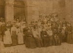 Kingsbridge Diamond Jubilee, 1897.