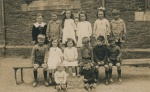 Malborough Infants School 1920.