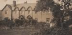 Rickham Cottages pre War.