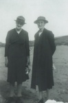 Lizzie and Annie Creber