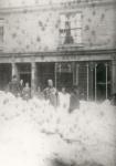 Kingsbridge,The Great Blizzard of 1891
