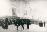 Kingsbridge, The Great Blizzard of 1891