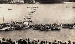 Salcombe Regatta 1930