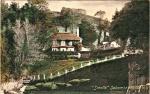 Smalls Cove, Salcombe