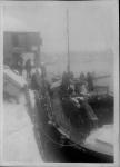 Salcombe Lifeboat.