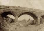 Old Plymouth Road Bridge over the Primrose Line, Kingsbridge