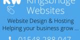 Kingsbridge-Websites