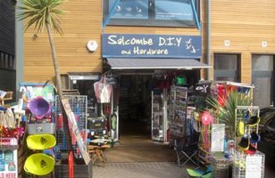 Salcombe-Diy