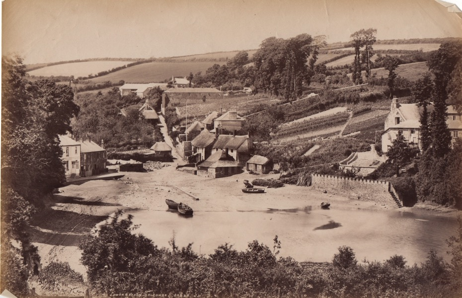 Gallery search results – Salcombe History Society
