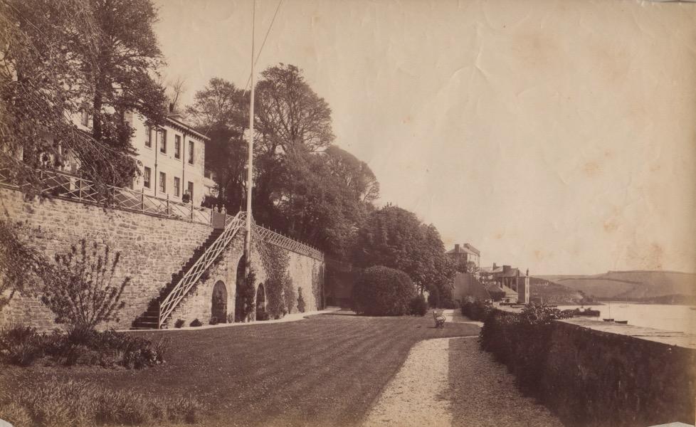 Photo of the day – Salcombe History Society