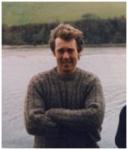 Colin Brooks,Mate /Skipper Hoshi.