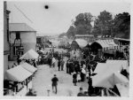 Kingsbridge Fair c1900