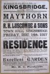 Maythorn, Westville