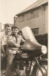 Owen Burner and Jim Jellard