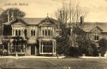 Dodbrooke Rectory