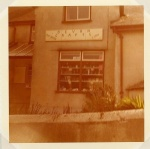 Beeson Post Office