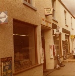 Aveton Gifford Post Office