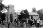 Dodbrooke Church, 1904