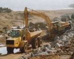 Hallsands, c 1991