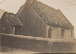 The Old Chapel at East Portlemouth c 1930?