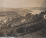 Viewed from Drake Road. c1935?