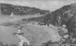 Sunny Cove, Salcombe