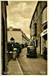 Fore Street, Salcombe