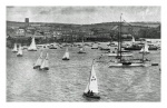 Salcombe Regatta 11th August 1939